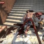 Dead Island - bohaterka z łomem