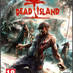 Okładka gry Dead Island