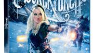 """Niezwykle oryginalny film Zacka Snydera """"Sucker Punch"""" dostępny jest już na Blu-ray i DVD! Wszyscy miłośnicy dobrego kina akcji i fantasy powinni mieć tę pozycję na swojej półce. Sławę reżyserowi […]"""