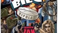 O nowej książce Marka Żaka, która ukaże się nakładem Warszawskiej Firmy Wydawniczej i pod patronatem Popkultura.info, już wspominaliśmy. Wtedy jednak nie dysponowaliśmy jeszcze okładką. Nadrabiamy więc zaległości i udostępniamy Wam […]