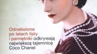 """Trzeba przyznać, że Coco Chanel to postać nie tylko niezwykle barwna, ale też tajemnicza. Kulisy jej osobistego życia uchyla Lisa Chaney, autorka książki pt. """"Coco Chanel. Życie intymne"""". Jest to […]"""