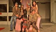 """Teatr ZL zaprasza na spektakl """"Dulska Forever"""". Jest to sztuka wyreżyserowana przez Ewę Wyskoczyl, która jest laureatką nagrody Złota Maska 2012. Spektakl jest swobodną i eksperymentalną próbą przeniesienia na deski […]"""