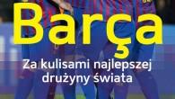 """Zdania na temat tego czy Barca to najlepsza drużyna na świecie są podzielone, ale jej miłośnicy z pewnością będą zainteresowani książką """"Barca. Za kulisami najlepszej drużyny świata"""". Od 16 maja […]"""