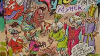 Uczłowieczania Tytusa ciąg dalszy. Tym razem ma on możliwość wzięcia udziału w historycznym wydarzeniu jakim jest Odsiecz Wiedeńska. Papcio Chmiel postanowił zaskoczyć czytelników i niedawno ukazał się kolejny zeszyt z […]