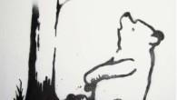 Już w październiku pod młotek pójdzie czarno-biały szablon autorstwa Banksy'ego, przedstawiający Kubusia Puchatka z nogą w potrzasku. Trzeba przyznać, że jak na pracę tak popularnego artysty street artu, cena wywoławcza […]