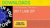 Miłośników funk rockowej grupy ze słonecznej Kalifornii na pewno zainteresuje wiadomość, że album I'm With You Europe – 2011 Live EP można legalnie i za darmo pobrać z sieci. W […]