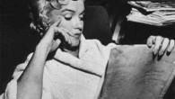 Marilyn Monroe była nie tylko piękna, czego dowodem może być przyznanie jej trzeciego miejsca w rankingu 100 najseksowniejszych kobiet wszech czasów, ale również oczytana.