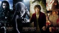 """Do premiery filmu """"Hobbit: Niezwykła podróż"""" w reżyserii Petera Jacksona pozostało coraz mniej czasu, dlatego też wybraliśmy dla Was kilka klimatycznych plakatów."""