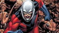 Owadzi bohater znany z kart komiksu Marvela, czyli inteligentny Człowiek Mrówka (w oryginale: Ant-Man) doczeka się własnego filmu.