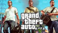 Wydawca serii GTA ujawnił datę premiery piątej odsłony gry.