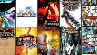Przedstawiamy Wam listę dziesięciu gier na PSP, które wszyscy właściciele wspomnianej konsoli powinni mieć na swoich półkach.