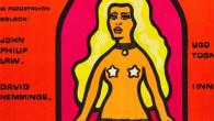 """""""Barbarella"""" to odważna – szczególnie jak na 1968 rok – komedia przygodowa w klimacie Sci-Fi z Jane Fondą w roli głównej."""