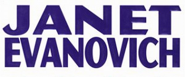 Janet-Evanovich