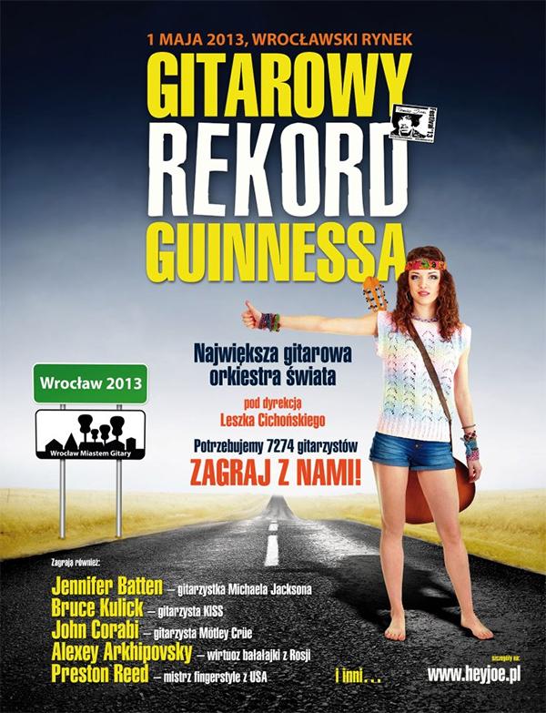 Rekord-Guinnessa