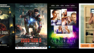 Przygotowaliśmy dla Was zestawienie najciekawszych premier filmowych, które będą miały miejsce w nadchodzących tygodniach 2013 roku.