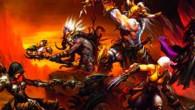 """Rodzice, którzy przez wiele lat narzekali na to, że ich dzieci siedzą przed komputerami i nie czytają książek, z takimi pozycjami jak antologia """" Diablo III: Gdy zapada ciemność, rodzą […]"""