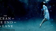 """Najnowsza powieść Neila Gaimana, adresowana do dorosłego czytelnika, zatytułowana jest """"The Ocean at the End of the Lane""""."""
