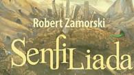 Autor Robert Zamorski, ponieważ jest debiutantem, jest mi bliżej nieznany. Natomiast postapokaliptyczny klimat, jaki dominuje w jego utworze kojarzę już znacznie lepiej i są to skojarzenia raczej pozytywne.
