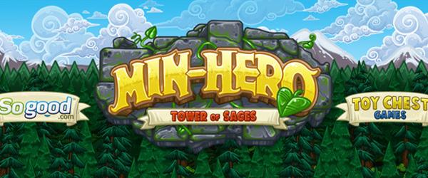 Mini-Hero