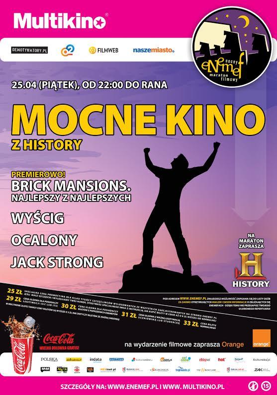 Mocne-Kino