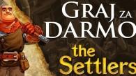 The Settlers Online to gra strategiczna uruchamiana w oknie przeglądarki, która pozwoli nam wcielić się w przywódcę królestwa.