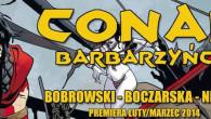 """Pod koniec marca odbyła się premiera słuchowiska """"Conan Barbarzyńca. Królowa Czarnego Wybrzeża"""". Za jego wyprodukowanie odpowia studio Sound Tropez, które wcześniej pracowało nad dźwiękowymi wersjami takich hitów jak """"Gra o […]"""