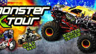 Organizator Monster X Tour przygotował dla Was podwójne zaproszenie na wrocławską edycję tego wyjątkowego show.