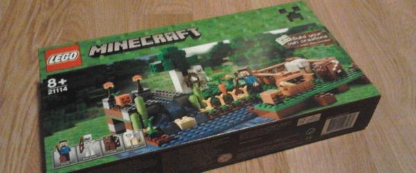 LEGO_Minecraft_1