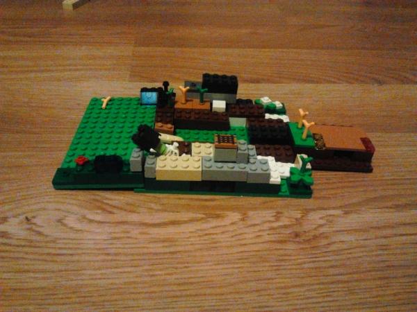 Lego Minecraft Połączenie Gry I Klocków Popkulturainfo