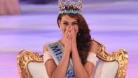Podczas tegorocznej gali wyborów Miss World zwyciężyła kandydatka z RPA – Rolene Strauss.