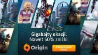 Tylko do 22 grudnia można skorzystać z kodu Origin20 i otrzymać 20% zniżki na wszystko na zakupy w sklepie Origin.