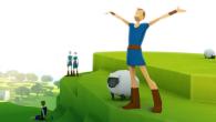 Dostępna na tablety i telefony gra Godus to najnowsze dzieło jednego z najlepszych twórców gier komputerowych – Petera Molyneuxa.