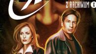Jeden z najpopularniejszych seriali, który na dobre wpisał się w kulturę popularną powraca w formie komiksu.