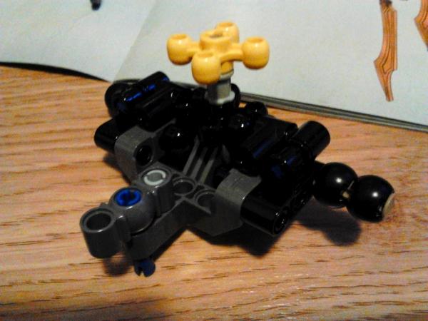 LEGO Bionicle 2015_1