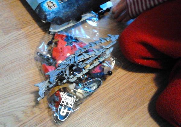 LEGO Bionicle 2015_4