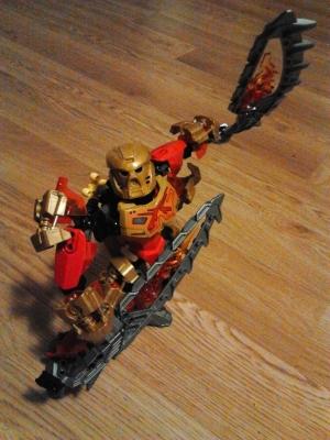 LEGO Bionicle 2015_Tahu_Władca_Ognia_3