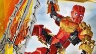 Przyszło mi opisać swoje wrażenia po zetknięciu się z powrotem serii LEGO Bionicle. Nowy zestaw zawiera ducha dawnych Bionicle, do tego ma potencjał na dalsze rozwijanie stworzonej dla potrzeb serii […]