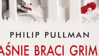 """Phill Pullman (laureat nagrody literackiej Whitbread Award) postanowił na nowo opracowaćnajsłynniejsze baśnie świata. Tak powstała książka o nieco mylącym tytule """"Baśnie Braci Grimm dla dorosłych i młodzieży. Bez cenzury""""."""