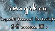 """We wrześniu bieżącego roku, po paroletniej przerwie Legnickie Stowarzyszenie Fantastyki """"Gladius"""" powraca ze swoim konwentem."""