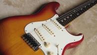 Pierwsze gitary marki Fender powstały w latach czterdziestych w warsztacie, w którym Leo Fender na na co dzień naprawiał radia.