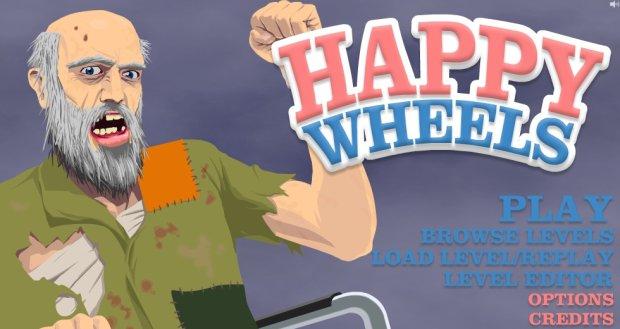 gra-happy-wheels