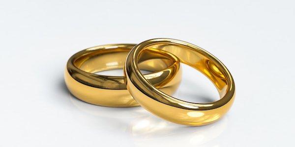 Czym kierować się przy wyborze obrączek ślubnych?